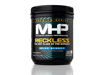 MHP Reckless Blue Slushy