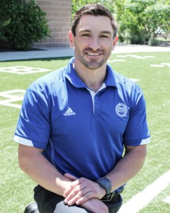 Nick Clayton