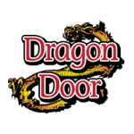 Dragon Door kettlebell logo