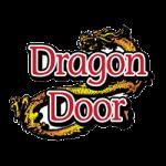 Dragon Door kettlebell logo