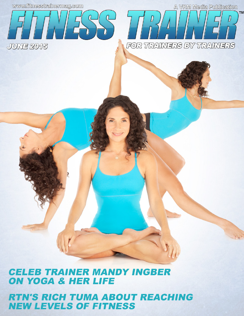 Fitness Trainer June 2015