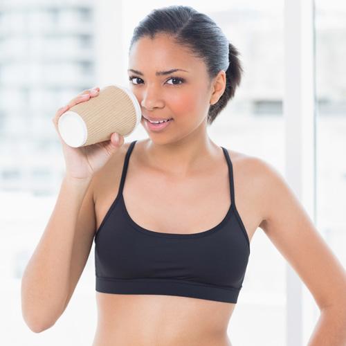 Coffee & Fitness