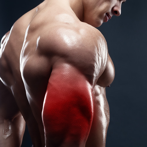 When a Good Muscle Goes Bad